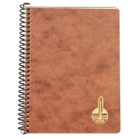 Noten - Taschenbuch 10,5 x14cm 8 Sys. 48