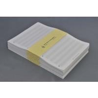 Noteneinlageblätter-A4 hoch-20 Bl-12 Sy
