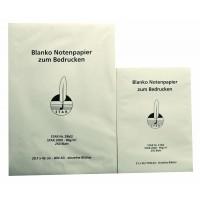 Blanko Notenpapier A4 90 g/m 250 Blatt