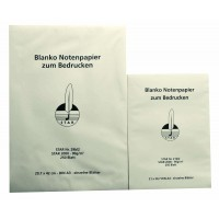 Blanko Notenpapier A3 90 g/m  250 Blatt