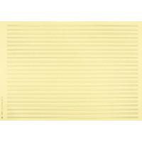 Arrangeur-Block- 25 Blatt 42x29,7 cm