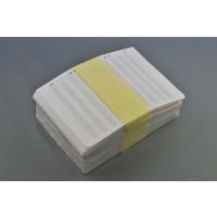 Noteneinlageblätter-DIN A5 hoch 20 Blatt