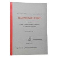 Harmonielehre; Autor: Lorenz Rohde se