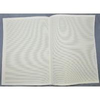 Notenpapier - DIN A3 hoch 40 Systeme