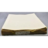 Notenpapier - DIN A3 hoch 24 Systeme